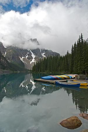 Glacier, Wateron, Banff320