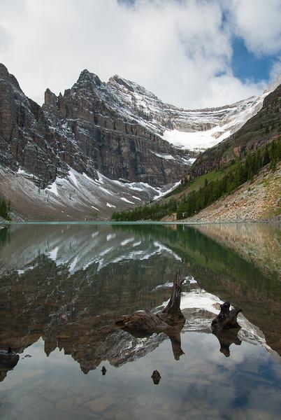 Glacier, Wateron, Banff430