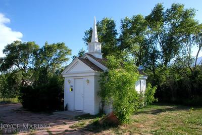 American Mothers Chapel in Colorado Springs, CO