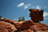 Garden of the Gods - Balanced Rock