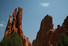 Garden of the Gods - Cathedral Rock