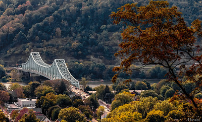The Sewickley Bridge