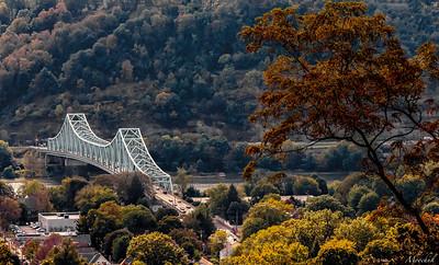 The Sewickley Bridge