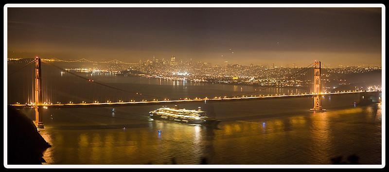 Bon Voyage, Queen Mary 2