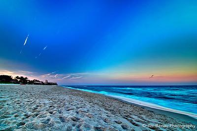 Palm Beach.