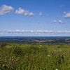 """Standing atop an escarpment,looking into the Mohawk Valley from the Peterboro,NY area. The Adirondack Mtns can be seen far off on the horizon. This valley once was part of the Glacier Lake Iroquois,some 13,000 years ago.<br /> <br /> <a href=""""http://www.whoi.edu/page.do?pid=9779&tid=282&cid=2078&ct=162"""">http://www.whoi.edu/page.do?pid=9779&tid=282&cid=2078&ct=162</a>"""