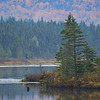 East Inlet Flowage - Pittsburg,NH