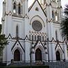 Cathedral of St John the Baptist  Savannah GA