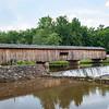 The Bridge at Watson's Mill