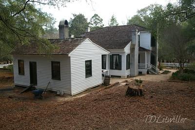 Westville 1850s village, GA    Westville, GA Lumpkin GA