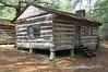 Westville 1850s village, GA  <br />  Westville, GA