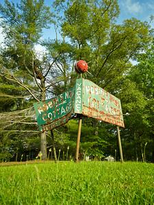 Vacancy - Blue Ridge Georgia