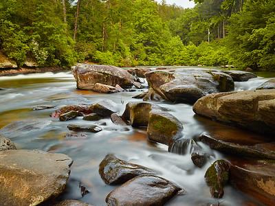 Aska River