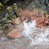 Deildartunguhver is Europe's most powerful hot spring. It provides 180 l/sec of 100°C hot wate