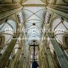Regensburg Germany - Catholic Cathedral - 21 Jul 2016