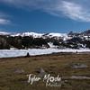1028  G Beartooth Views
