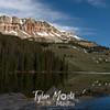 1020  G Beartooth Lake