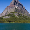 1335  G Swiftcurrent Lake and Mountain
