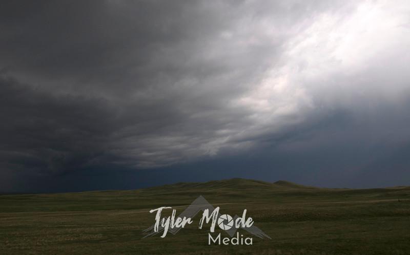 1058  G Turbulent Skies