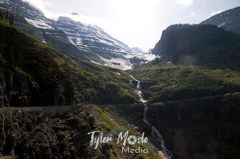 1150  G Glacier View
