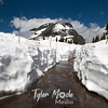 1383  G Deep Snow