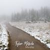 1589  G Snowy Highline Trail
