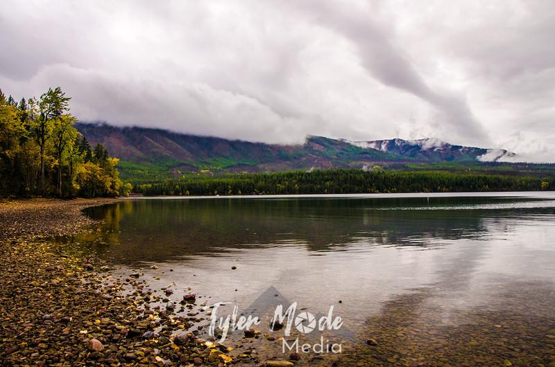 1316  G Lake McDonald Wide Sharp