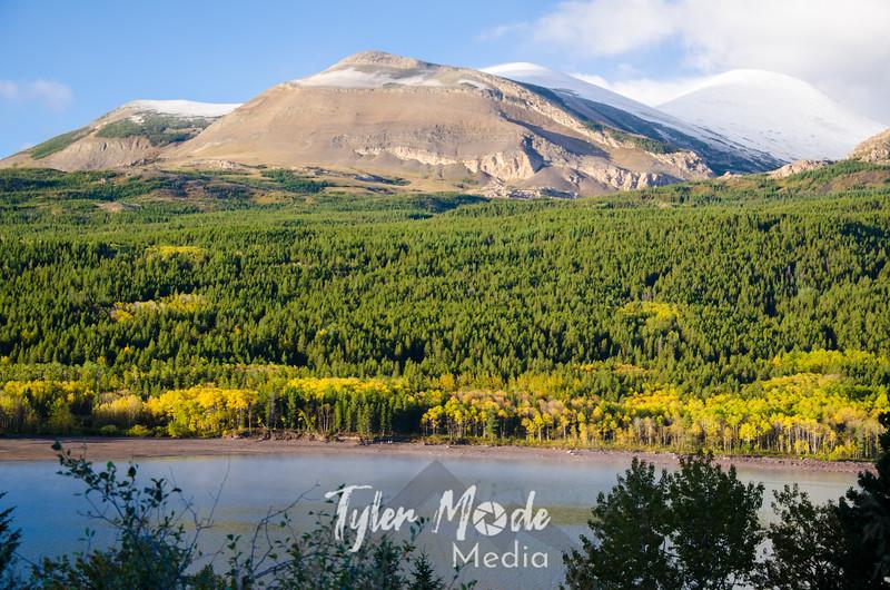 1434  G Lake and View