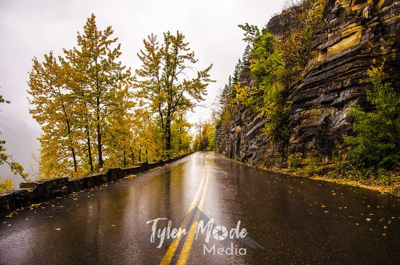 1251  G Rainy GTS Road