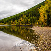 1318  G Lake McDonald Colors Sharp