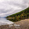 1305  G Lake McDonald and Colors Sharp