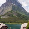832  G Many Glacier Hotel Close V