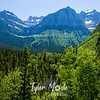 730  G Glacier NP View