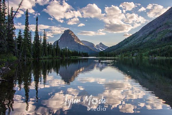 Glacier June 2015 Part I