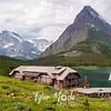 834  G Many Glacier Hotel