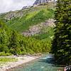 727  G Glacier NP River V
