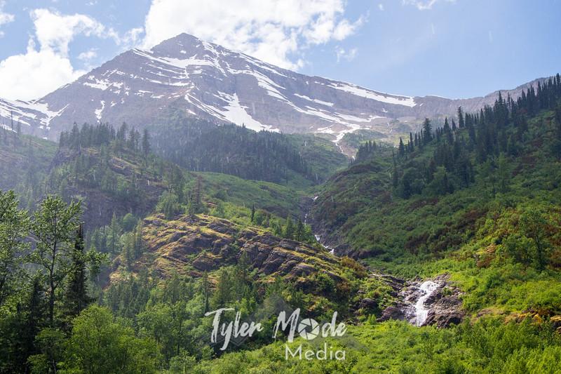 2092  G Still Raining Glacier