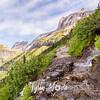 1525  G Trail Waterfall View