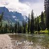 1191  G River in Glacier South