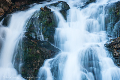 http://reallyrightstuff.com/websiteinfo.aspx?fc=125.  Running Eagle falls in Glacier national park. This was shot with a Nikon D800 mounted on a really right stuff BD800-L, L bracket.