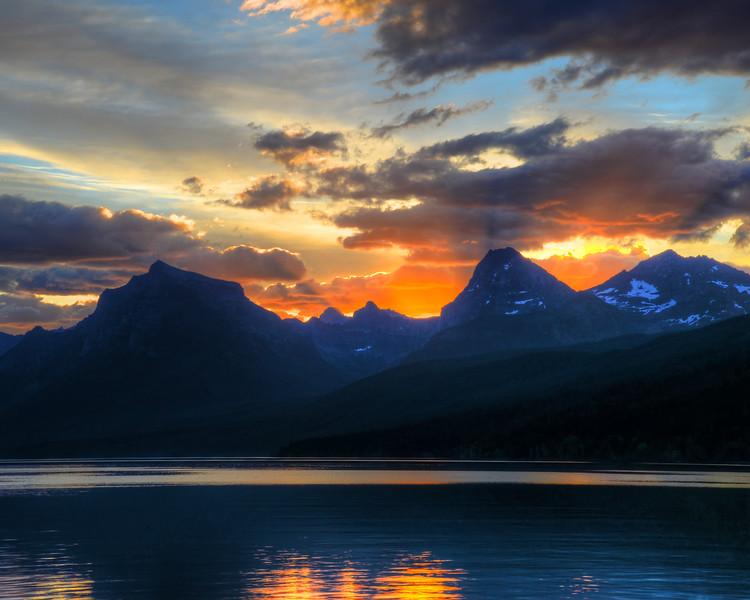 Lake McDonald - Glacier National Park (17 of 19)