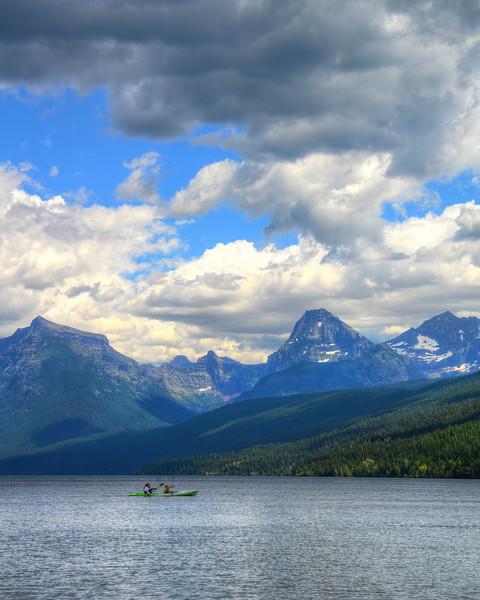 Lake McDonald - Glacier National Park (6 of 19)