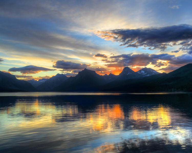 Lake McDonald - Glacier National Park (18 of 19)