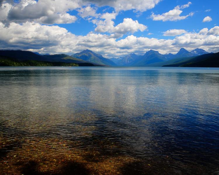 Lake McDonald - Glacier National Park (2 of 19)