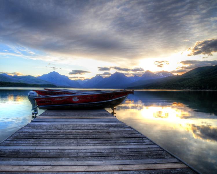 Lake McDonald - Glacier National Park (19 of 19)