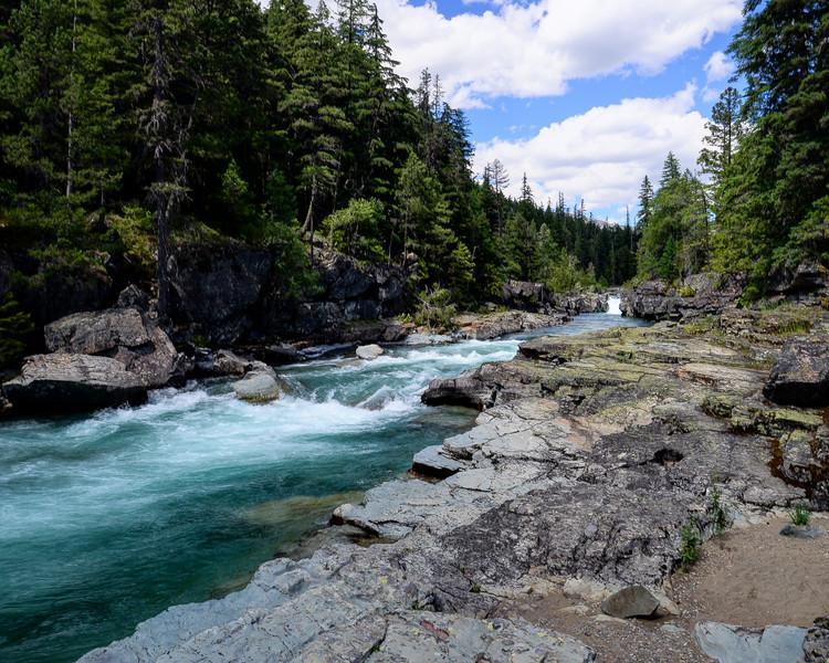 Lake McDonald - Glacier National Park (10 of 19)