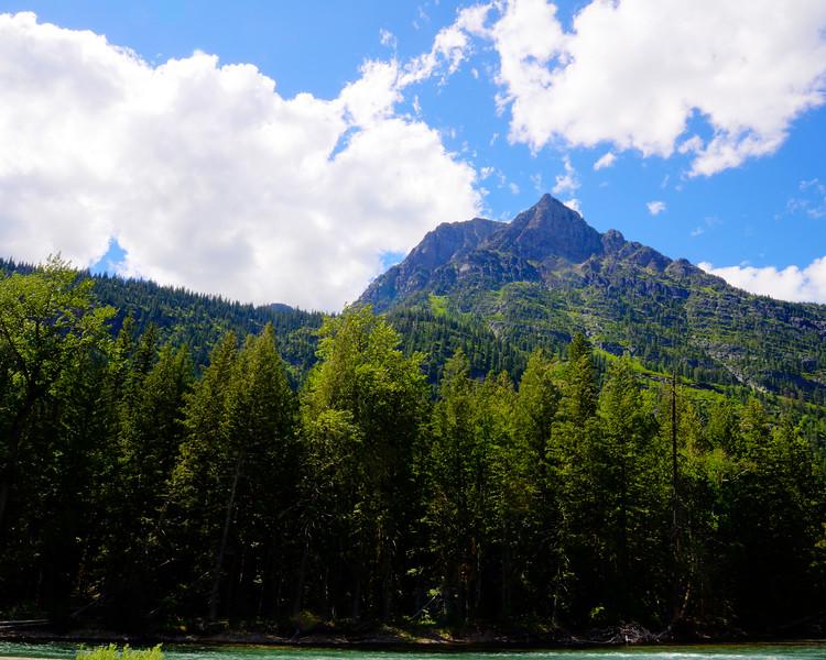 Lake McDonald - Glacier National Park (11 of 19)