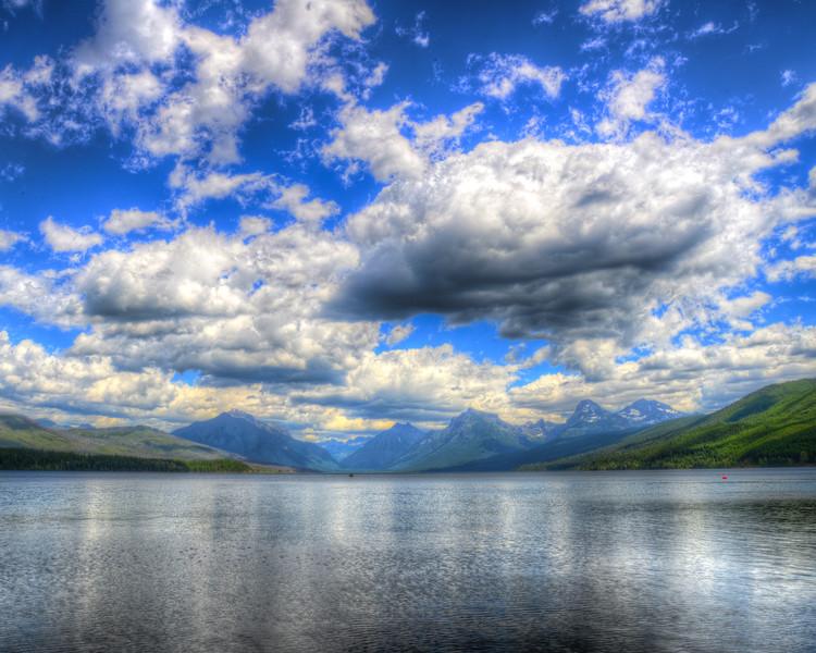 Lake McDonald - Glacier National Park (7 of 19)