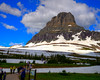 Going to the sun road and Logan Pass - Glacier National Park (21 of 44)