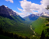 Going to the sun road and Logan Pass - Glacier National Park (13 of 44)